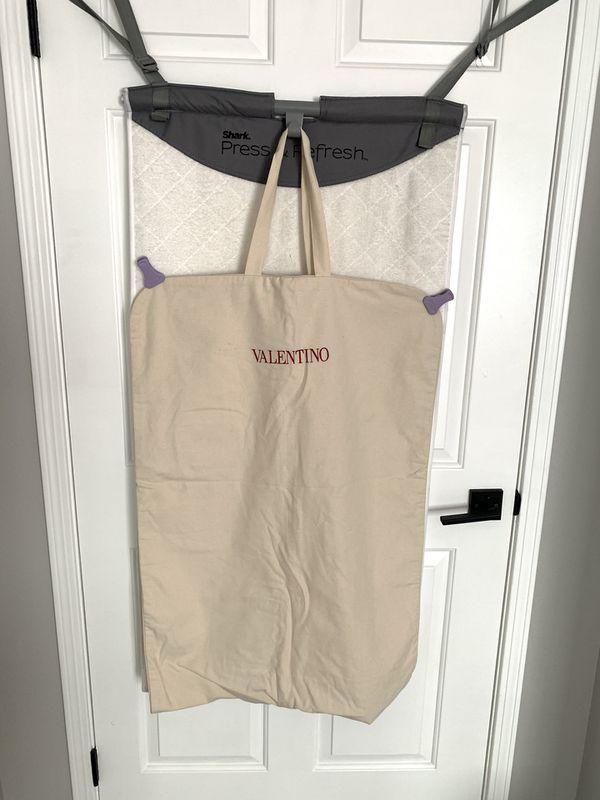 Authentic Valentino Garment Bag/Travel Bag