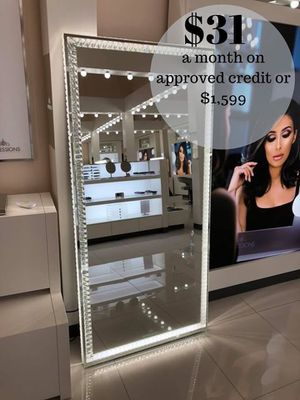 Wall mirror for Sale in Apple Valley, CA
