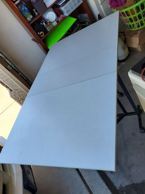 Craft cutting table for Sale in Phoenix, AZ