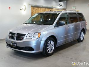 2016 Dodge Grand Caravan SXT for Sale in Lynnwood, WA