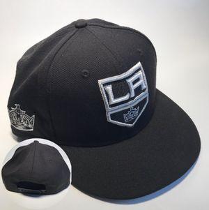 LA Kings SnapBack Hat Cap Los Angeles 100% Wool for Sale in Hawthorne, CA