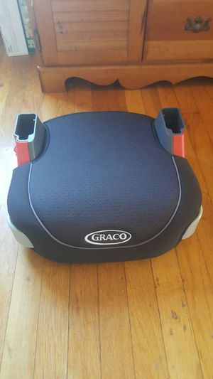 GRACO booster seat for Sale in Revere, MA