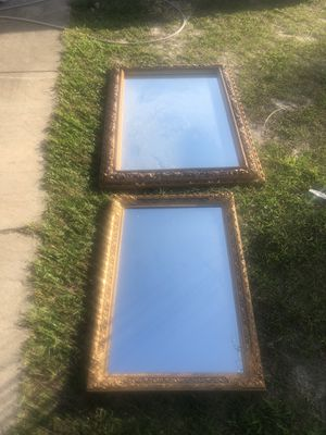 Mirrors for Sale in Deltona, FL