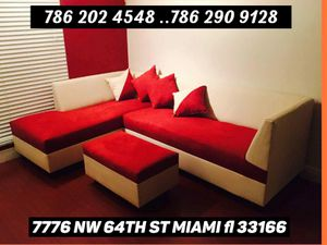 Sectional couch furniture for sale for Sale in Doral, FL