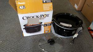 Crock pot 4-7 Quart for Sale in Dearborn, MI
