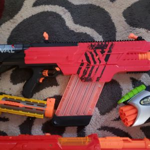 Nerf GUN COLLECTION for Sale in Lilburn, GA