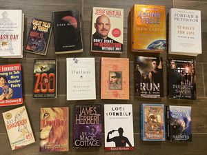 Books for sale for Sale in Clovis, CA