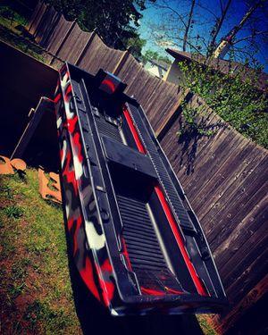 Bass Hunter Boat / Fits in any pickup for Sale in Paulsboro, NJ