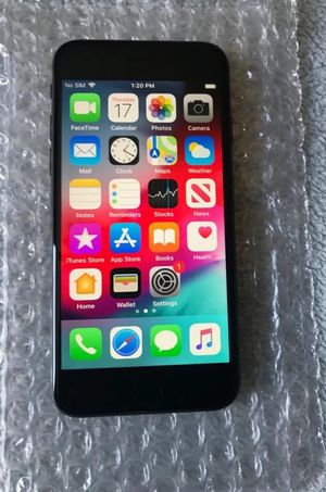 IPhone 7 Unlocked 128gb for Sale in Lexington, KY