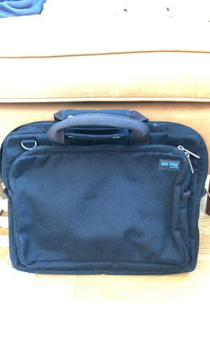 Jack Spade laptop bag for Sale in San Francisco, CA