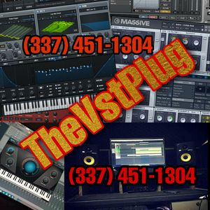 Music Recording Software / Beatmaking Software for Sale in Los Angeles, CA