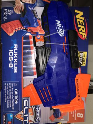 Nerf gun for Sale in Dallas, TX