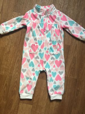 Babygirl 9 months carters for Sale in Santee, CA