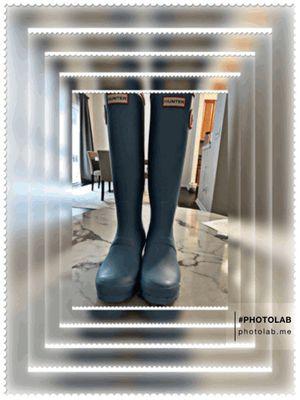 Hunter Rain Boots for Sale in Acworth, GA
