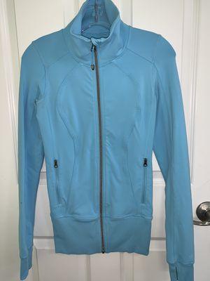 Lululemon Full Zip Jacket for Sale in Seattle, WA