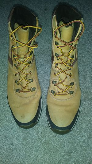 Timberland wedge boots for Sale in Martinsburg, WV