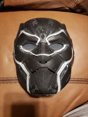Black Panther youth costume for Sale in Grand Prairie, TX