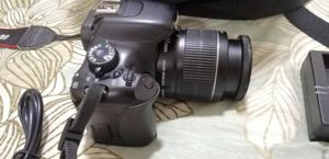 Canon600D for Sale in Choctaw, OK