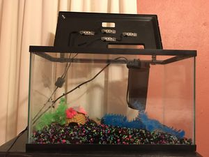 Fish tank for sale for Sale in Phoenix, AZ