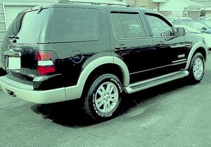 ❤2007 FORD EXPLORER EDDIE BAUER FULLY LOADED❤ for Sale in Los Angeles, CA