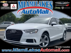 2018 Audi A3 Sedan for Sale in Miami Gardens, FL