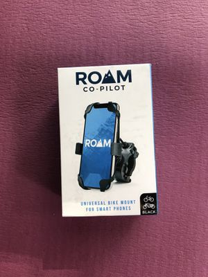 Brand new unopened box. Phone mount for bikes and motorcycles. for Sale in Tampa, FL