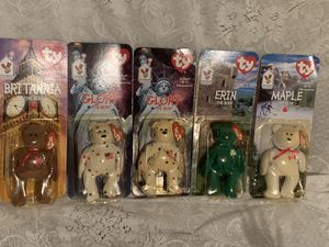 Rare! Ty Beanie Babies - McDonald's Collectables for Sale in Pickens, SC