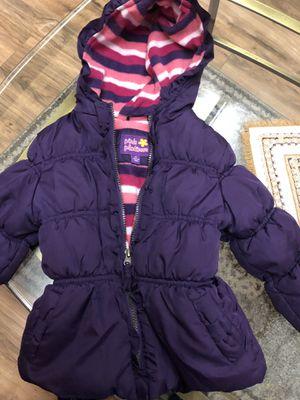 Purple girls jacket for Sale in Auburn, WA
