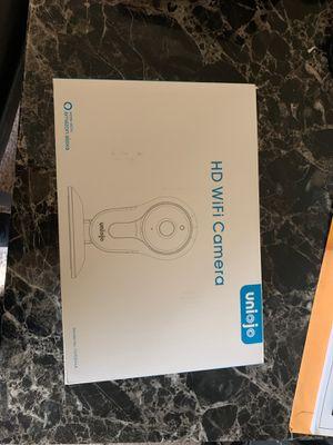 Uniojo HD WiFi Camera for Sale in Memphis, TN