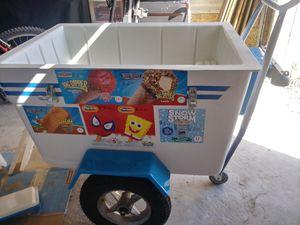 Ice cream cart for Sale in Union City, CA