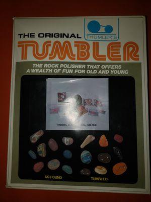 The original Tumbler for Sale in Charlotte, MI