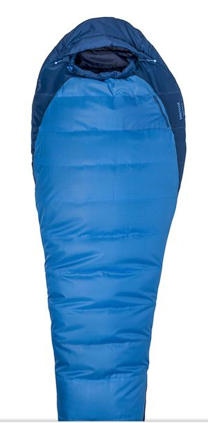 New Marmot Trestles 15 sleeping bag for Sale in Tampa, FL