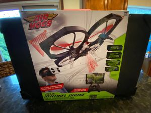 Air Hogs Helix Sentinel Drone for Sale in Carlsbad, CA