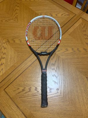 "Wilson ""Soft Shock"" Tennis Racket for Sale in Jenkintown, PA"
