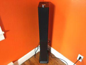 Speaker, iPad, iPhone, Nano or Aux for Sale in Suffolk, VA