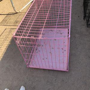 "Jaula Para Perro 30""L 19""W"" 21""H for Sale in Phoenix, AZ"