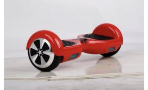 Self - balancing hover board (color red) for Sale in Washington, DC