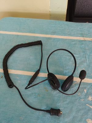 Harley Davidson Communication Headset for Sale in Richmond, VA
