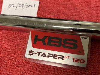 KBS $-Taper HT 120 (S) 4i for Sale in Kirkland,  WA