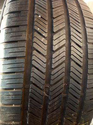 Goodyear eagle ls 2 tires for Sale in Hyattsville, MD