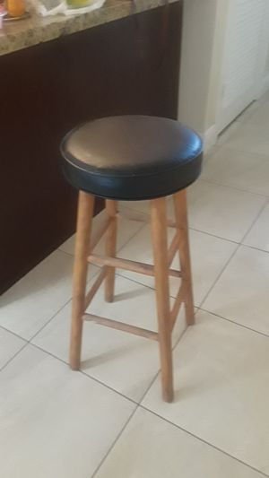 Bar stool for Sale in Pembroke Pines, FL