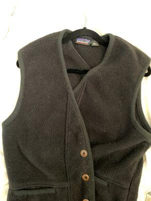 Patagonia.- Synchilla Vest for Sale in Riverside, CA