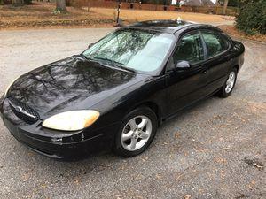 2001 Ford Taurus for Sale in Smyrna, GA