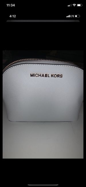 MICHAEL KORS mini bag . Brand new ! for Sale in Corona, CA