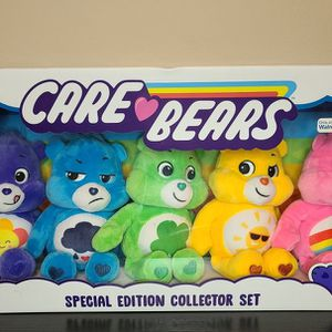 Care Bears for Sale in Princeton, TX
