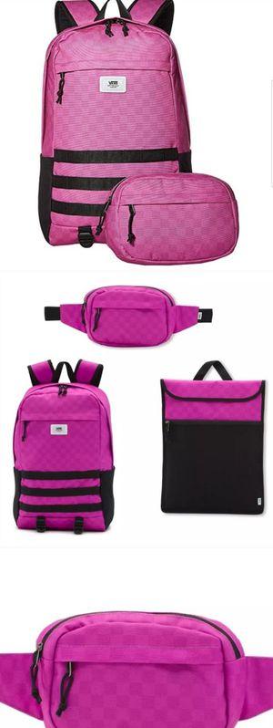 Vans The Transplant Modular Backpack for Sale in Pomona, CA