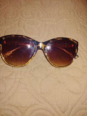 Daisy Fuentes Women's Cat Eye Glitter Sunglasses EW1014 for Sale for sale  Tempe, AZ