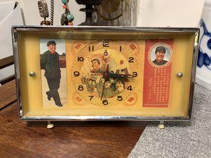 1950 clock! for Sale in Pomona, CA