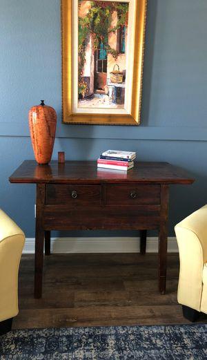 Craftsman Antique Table for Sale in Golden Oak, FL