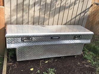 Tool Box With Key for Sale in Auburn,  WA